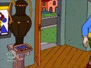 Rugrats - Angelica Nose Best 204