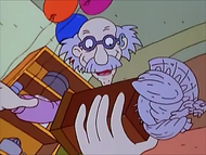 Rugrats - The Turkey Who Came to Dinner 71