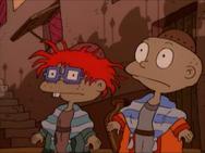 Rugrats - Chanukah 196