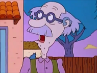 Rugrats - The Turkey Who Came to Dinner 120