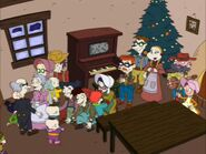 Rugrats - Babies in Toyland 1199