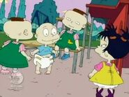 Rugrats - The Bravliest Baby 57
