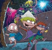 Rugrats 2019 Independence Day