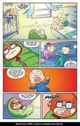 Rugrats 5 Boom Comic 13