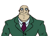 Mr. Pangborn