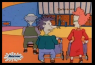 Rugrats - Reptar on Ice 101