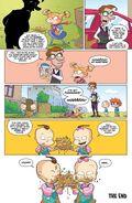 Rugrats 8 Boom Comic 24
