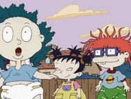 Rugrats - Bow Wow Wedding Vows 173