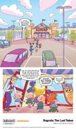 Rugrats The Last Token Comic Strip 1