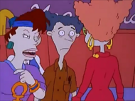 Rugrats - The Turkey Who Came to Dinner 222