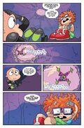 Rugrats Boom Comic Pg 18