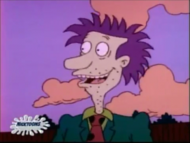 Rugrats - Chuckie Gets Skunked 89