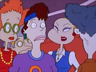 Rugrats - The Turkey Who Came to Dinner 217