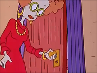 Rugrats - The Turkey Who Came to Dinner 19
