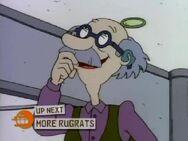 Rugrats - The Art Museum 35