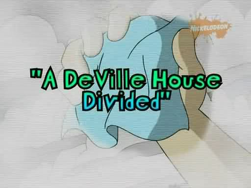 A DeVille House Divided