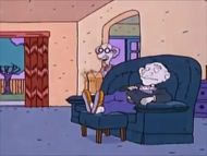 Rugrats - The Turkey Who Came to Dinner 182