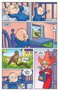 Rugrats 3 Comic 1
