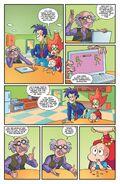 Rugrats Comic 5 (2)