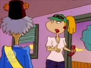 Rugrats - Angelica Nose Best 221