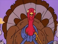 Rugrats - The Turkey Who Came to Dinner 306