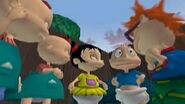 First 30 Minutes Rugrats Royal Ransom PS2 GC