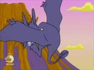 Rugrats - Runaway Reptar 755