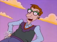 Rugrats - Chuckie Grows 210