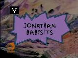 Jonathan Babysits