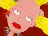 Rugrats - Angelica Nose Best 244