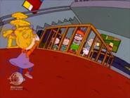 Rugrats - Angelica Nose Best 370
