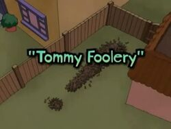 All Grown Up - Tommy Foolery.jpg