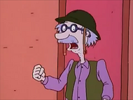 Rugrats - The Turkey Who Came to Dinner 329