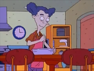 Rugrats - The Turkey Who Came to Dinner 57