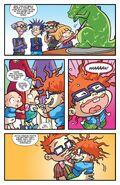 Rugrats 7 Boom Comic 19
