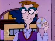 Rugrats - Chuckie's Wonderful Life 291