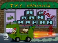 Rugrats - Runaway Reptar 651