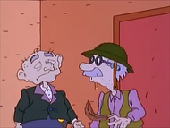 Rugrats - The Turkey Who Came to Dinner 328