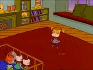 Rugrats - Angelica Nose Best 318