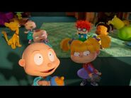 Rugrats - Official Theme Song - Paramount+