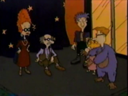 Candy Bar Creep Show - Rugrats 304