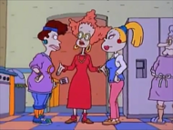 Rugrats - The Turkey Who Came to Dinner 58