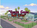 Susie Goes Bad Lite