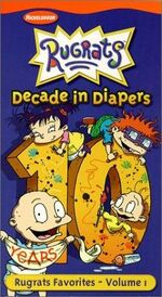 Decade in Diapers - Volume 1 VHS.jpg