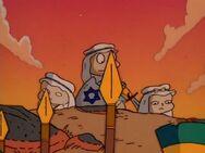 Rugrats - Chanukah 47
