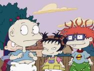 Rugrats - Bow Wow Wedding Vows 171