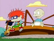 Rugrats - The Bravliest Baby 85