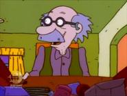 Rugrats - Angelica Nose Best 6