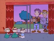 Rugrats - The Turkey Who Came to Dinner 26
