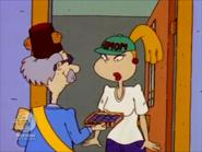 Rugrats - Angelica Nose Best 181